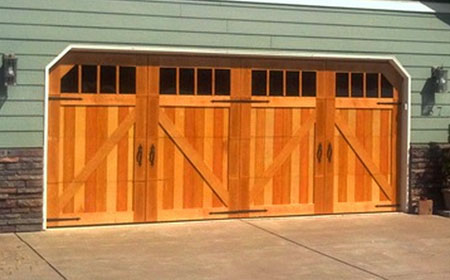 garage door service in cottonwood AZ